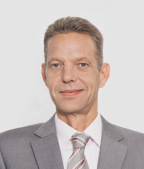 Bernd Endnich