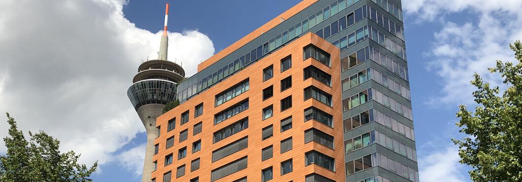 Bestgruppe Gebäude