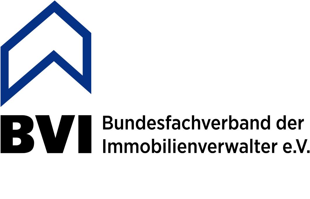 Logo BVI