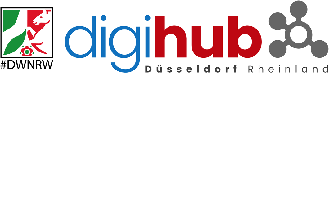 Logo digihub