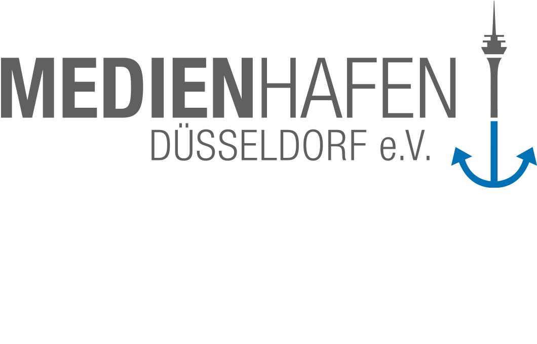 Logo Medienhafen