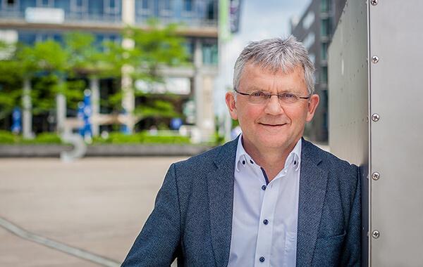 Lorenz Gräf